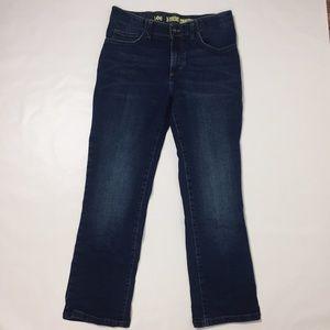 Lee X-treme Comfort Jeans, 14 Husky